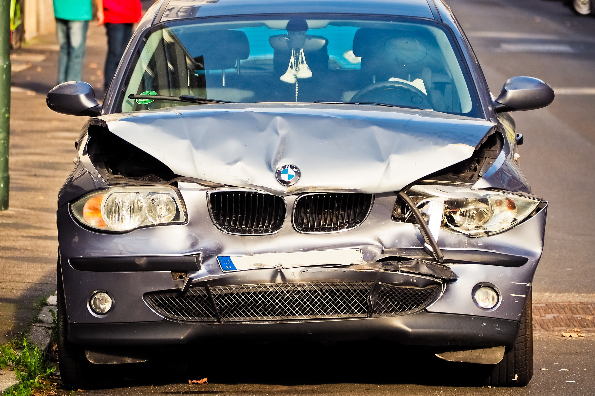 バイク、車で交通事故防止対策の最大の方法について考えてみた結果
