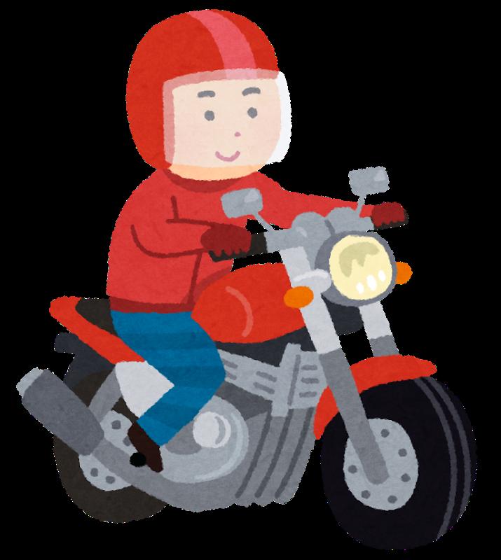 40代以上のライダーの方へ!大型バイクの取り回しを楽にする方法