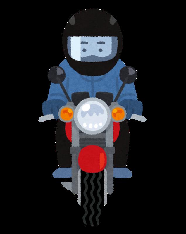 バイクで腰痛にならないためのブレーキングのコツをお伝えします!
