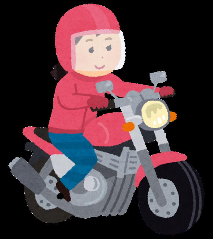バイク練習 スラロームが 苦手な方へ簡単な方法をお伝えします!