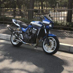バイクのカスタムホイールを交換をして感じたメリット3つのこと!