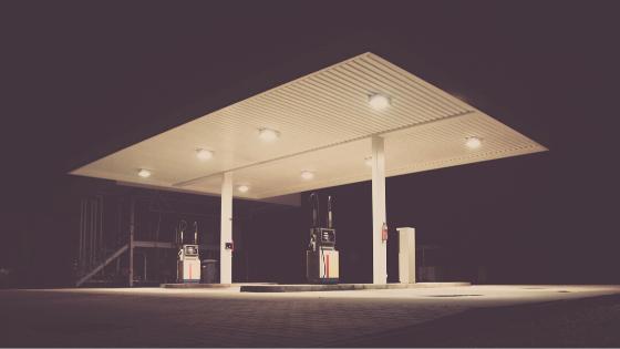 バイクの空気圧は大切です!ガソリンスタンドを上手く利用するべき