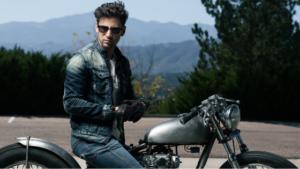 バイクの初心者の方が冬の服装で気をつける3つのこと