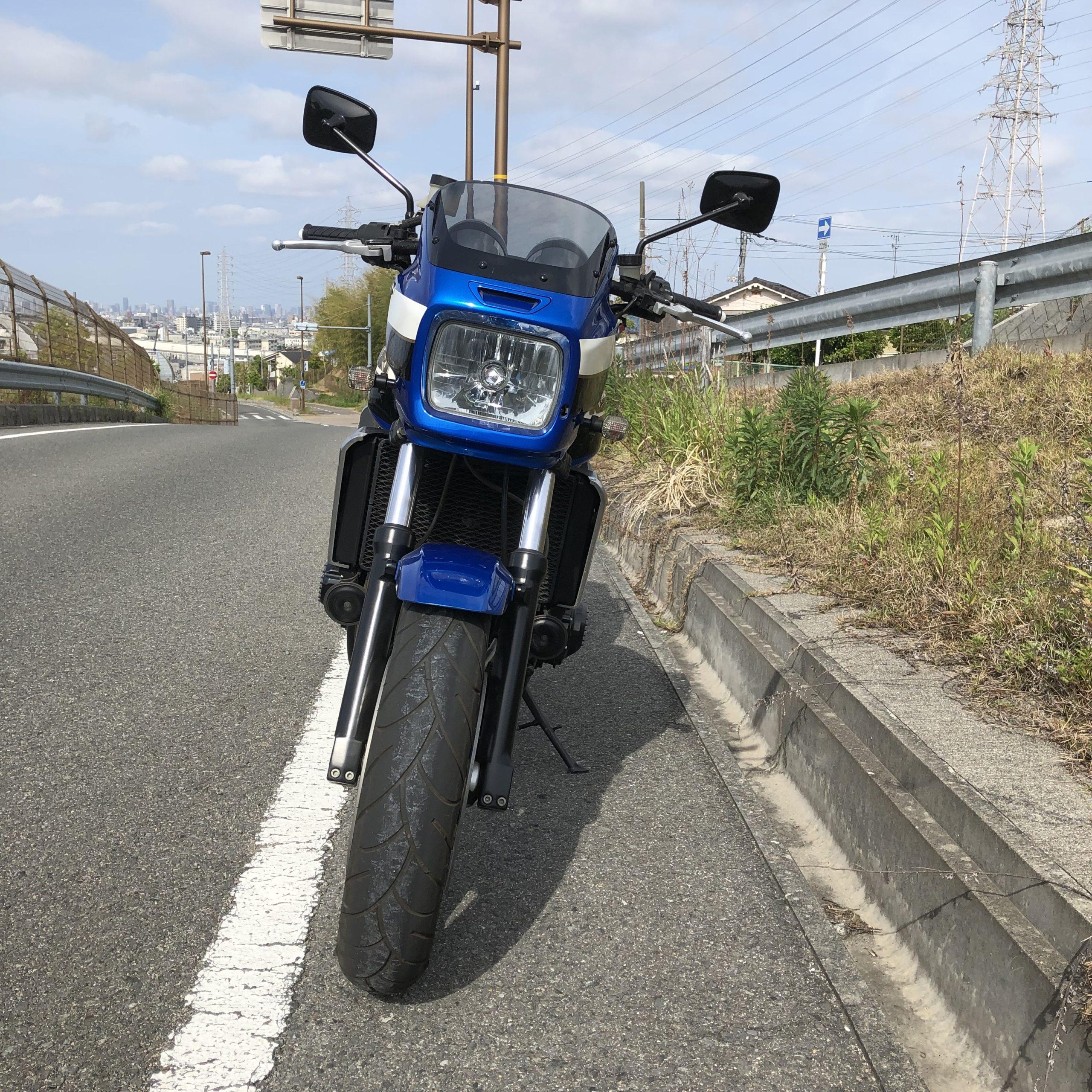 バイクのMTとATはどちらが難しいか?乗り比べた感想です!