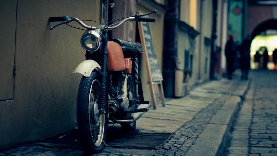 バイク盗難!知人が購入して1週間でCB400SFを盗られました。
