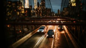 他車の不快な運転行動に対して平常心を保つ方法