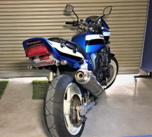 20年間 愛車のバイクの輝きを保つためにやってきたこと!