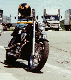 もう一度乗りたいアメリカンバイク!スティード400の魅力